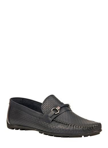 Uniquer Ayakkabı Lacivert
